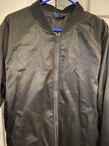 Far East Tour, Bomber Jacket Size Large
