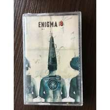 Enigma, 3,  sealed cassette authentic item