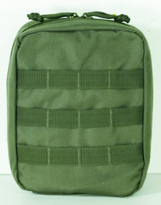 Voodoo Tactical Enlarged EMT Pouch OD Green 20-9795004000
