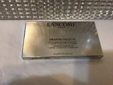 Lancome Draping Palette Define Contour Highlight 9g New and Boxed