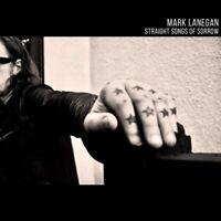 MARK LANEGAN - STRAIGHT SONGS OF SORROW (2LP+MP3)  2 VINYL LP + MP3 NEU