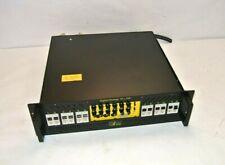 Licht-Technik Digital Dimmer 12 x 10A Lighting / DMX Controller DIDI-1210