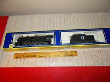 RIVAROSSI 5089F 2-8-2 HEAVY MIKADO GREAT NORTHERN, IOB, EXCELLENT