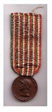 Medaglia   1915  1918 Coniata nel bronzo nemico