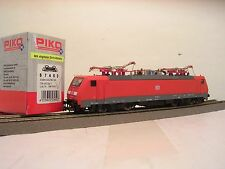 PIKO h0 57450 E-Lok BR 189 005-2 DB AG Rosso, DSS --- y40