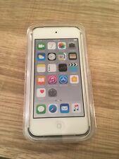 Apple iPod MKHX2LL/A touch 6th Generation Silver (32GB)