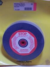 """6"""" Fine Grinding Wheel - 3/4"""" thick"""