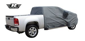 Rampage 1321 EasyFit Cab Cover