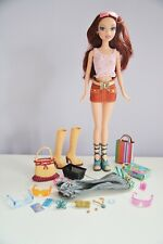 > My Scene Doll Shopping Spree Chelsea Set Clothes Accessories Barbie