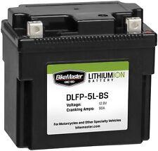 BikeMaster Lithium Ion Battery DLFP-7A-BS