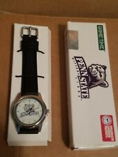 GAME TIME Penn State Nittany Lions Watch by Avon - Collegiate Licensed Product