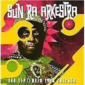 Sun Ra - Chicago, September 3, 1988 (Remastered/Live Recording, 2014)