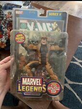 Marvel Legends 2003 Series V SABRETOOTH  Action Figure