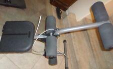 Bowflex power Pro or XTL Leg extension Attachment