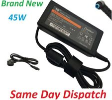 For HP Envy x360 x2 13 15 M6 250 255 G3 G4 G5 G6 Laptop Adapter Charger 45W