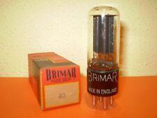 1 X 80-BRIMAR-NOS/NIB-TUBE.