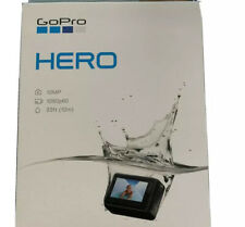 GoPro Hero Camera with Accessories.