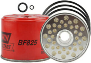 BF825 BALDWIN CAN-TYPE FUEL FILTERS
