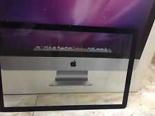 "Apple iMac 20"" A1224 2007 & 2008 Screen Front Glass Panel Grade C Small Scratch"