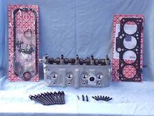 VW Industrial Forklift Cylinder Head