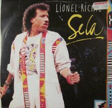 """Lionel Richie(7"""" Vinyl P/S)Sela-Motown-LIO 4-UK-1986-Ex/NM"""