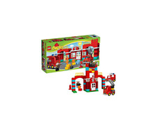 LEGO 10593 DUPLO® Fire Station  BRAND NEW