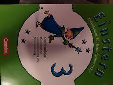 Einstern Mathematik  3 Kopiervorlagen für die GRUNDSCHULE ISBN 9783060827596