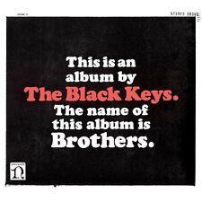 The Black Keys, Black Keys - Brothers [New Vinyl] Bonus CD