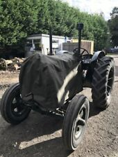More details for fordson model n tractor cover