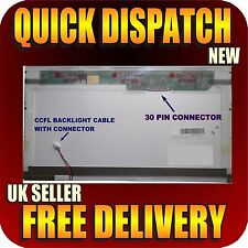 "NEW LAPTOP SCREEN B156XW01 V.0 WXGA 15.6"" LCD"