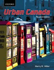Urban Kanada von Hiller, Harry H.