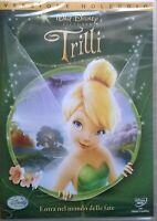 Trilli (DVD - Nuovo Versione Noleggio)