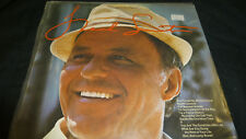 FRANK SINATRA VINYL RECORD:Some things Nice I missed (WEA Records 1974)