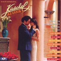 Kuschel Klassik (1998) 03:André Rieu, Sarah Brightman, Vanessa Mae.. [2 CD]