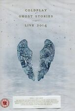 Coldplay : Ghost Stories - Live 2014 (DVD + CD)