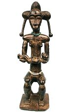 Art Africain - Somptueuse Maternité Gouro - Quality Baule Maternity - 47,5 Cms
