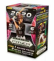 2020 Panini Prizm Draft Picks Baseball Blaster Box Factory Sealed