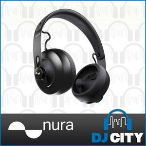 Nura Nuraphone Noise Cancelling Headphones - Self Learning Personalised Audio