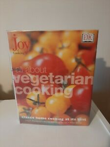 Joy of Cooking: All About Vegetarian Cooking, Becker, Marion Rombauer,