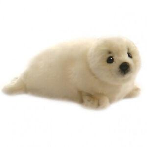 Hansa Plush 30cm Seal. Free Shipping