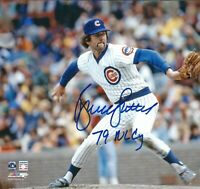 Bruce Sutter 8 x10 Autographed Signed Photo ( Cubs HOF ) REPRINT