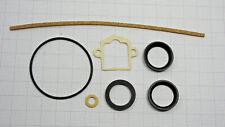 Dellorto Carburador Juego de Juntas Sha 15/15 Original Mbk AV87 - Gasket Kit