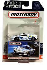 Matchbox 2018 Globe Travelers Lamborghini Gallardo