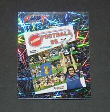 N°10 COUVERTURE 1985 FRANCE PANINI FOOTBALL FOOT 2006 2005-2006