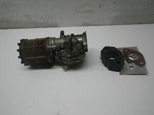 Stihl 08  Vergaser gebraucht TILLOTSON L166A