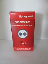 Ademco Honeywell 5802Wxt-2 Personal Panic Transmitter Comp.W/5800 Series *New*