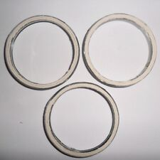 EXHAUST GASKETS for LAVERDA Jota and SFC 1000 Set of 3