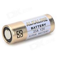 10x 23A 12V Alkaline Batterien ( MN21, 23A, V23GA, L1028, A23 )