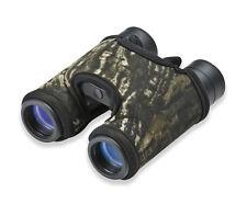 Mossy Oak Neoprene Binocular Cover - Break Up Camo - For Compact Binoculars