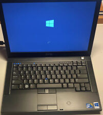 Dell Latitude E6400  Intel Core2 Duo 2.8GHz T9600 4GB RAM  250GB HDD WIN 10 PRO